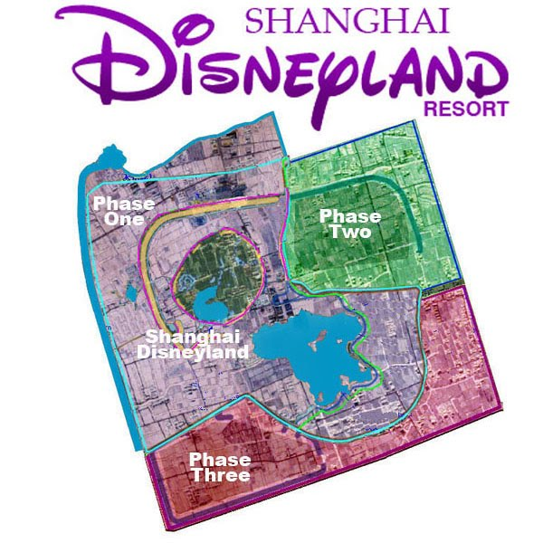 magic kingdom map 2011. Middle, Magic Kingdom.
