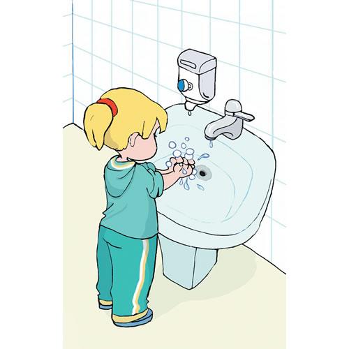 ... 15 de octubre de conmemora el Día Mundial del Lavado de Manos
