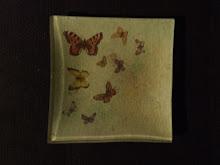 Mariposas Pintadas en España