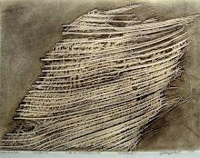 Obra de Gilda Goulart - Membro da Bow Art