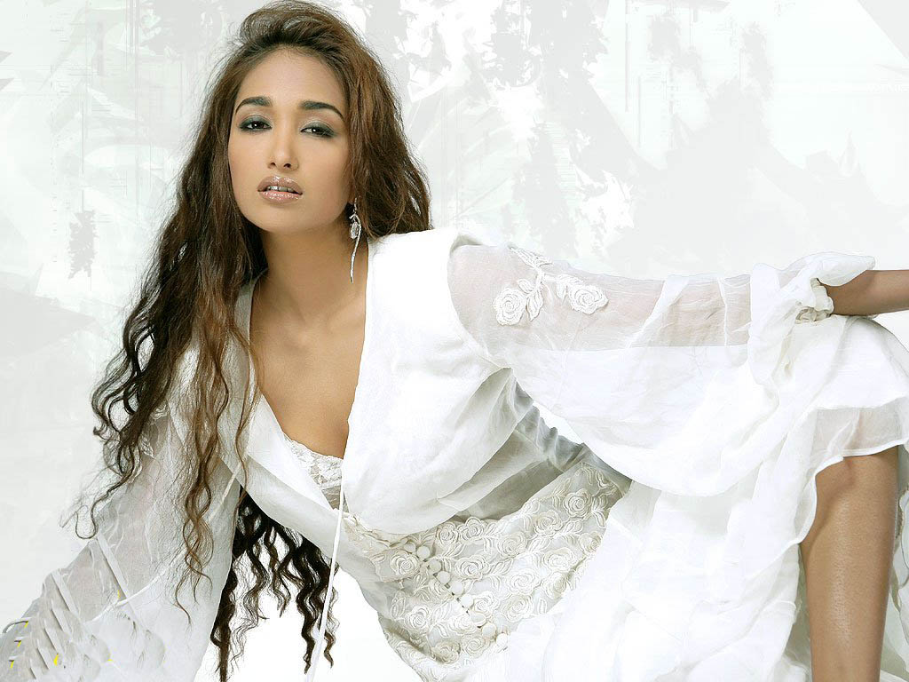 Jiah Khan Wallpapers