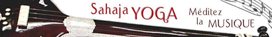 La musique de Sahaja Yoga