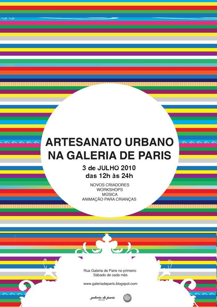 Adesivo De Parede Na Zona Leste ~ HandCrafted by Guapa Artesanato Urbano na Galeria Paris