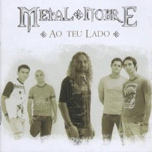 Baixar cd Metal Nobre   Ao Teu lado 2005 | músicas