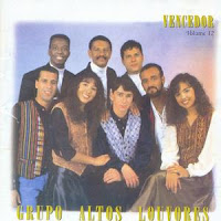 Altos Louvores - Vencedor 1996