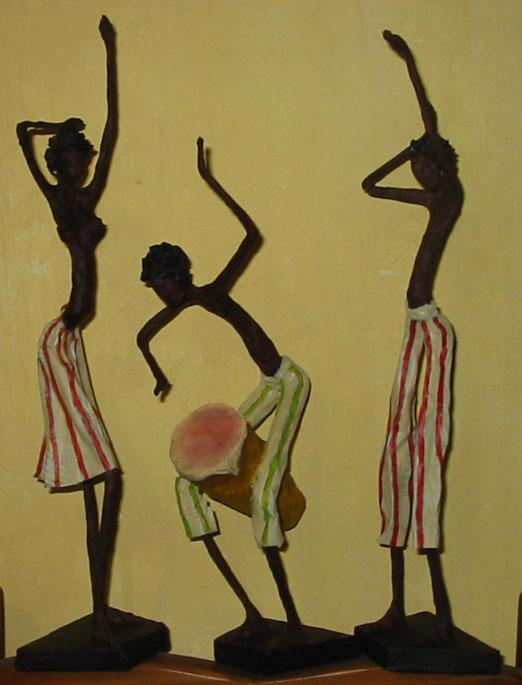 Afro Yoruba