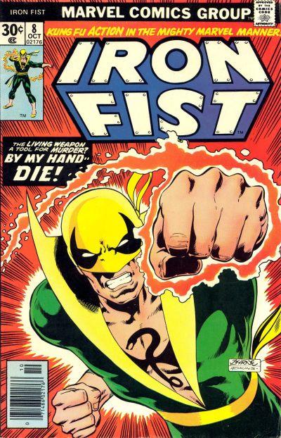 iron+fist