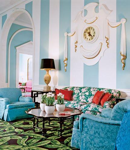 tutu style designer spotlight dorothy draper. Black Bedroom Furniture Sets. Home Design Ideas