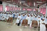 Pengijazahan Sijil Pengubatan Islam,Darussyifa Kumpulan 20
