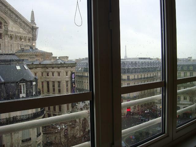 Lina's Galerie Lafayette