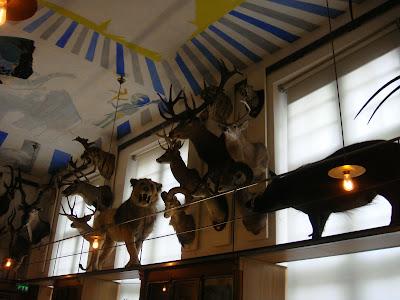 Musee de la chasse
