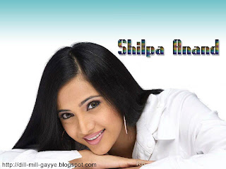 (Shilpa Ananad) Riddhima Wallpaper