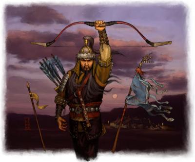Menyingkap Seni Berperang Ala Genghis Khan [ www.BlogApaAja.com ]