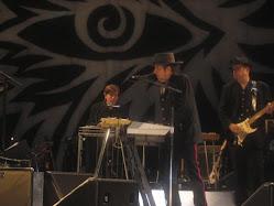 Bob Dylan at Prospect park