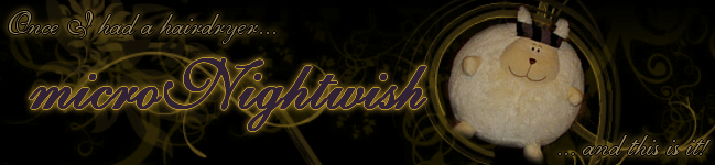micro-Nightwish