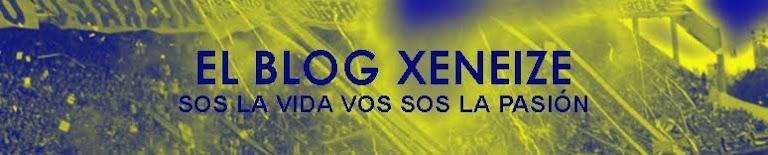 El Blog Xeneize