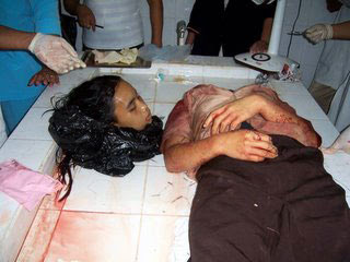 14 year old girl beheaded for being a hindu