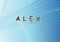 avatare nume alex