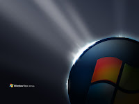 Wallpapers Windows Vista 3D