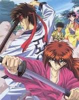 avatare Rurouni Kenshin