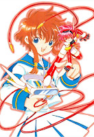 wallpapers Angelic Layer