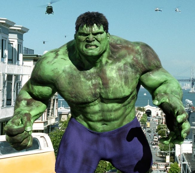 Sa revin cu cateva completari cu avatare si poze hulk