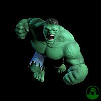 Avatare imagini poze Hulk