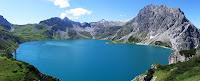 poze lacuri munte