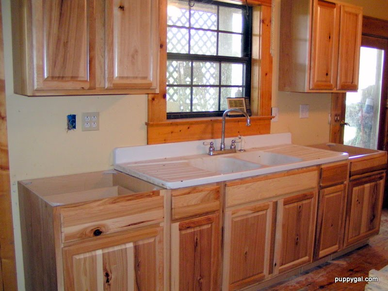Rustic Kitchen Cabinets Lowes: Denver Hickory Stock Sweigart Traditional  Kitchen Other Metro | Kitchen Remodel
