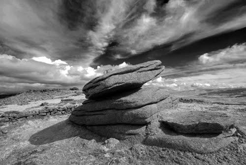 Belstone Dartmoor