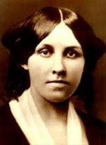 Louisa May Alcott (1832 - 1888)