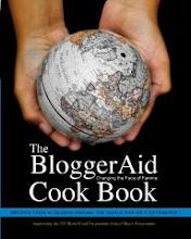 Blogger Aid
