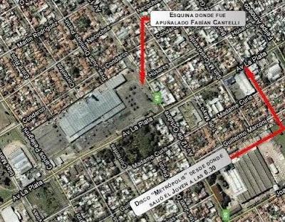 1 01 10 la mirada de quilmes oeste for Buro quilmes