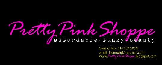 Pretty Pink Shoppe