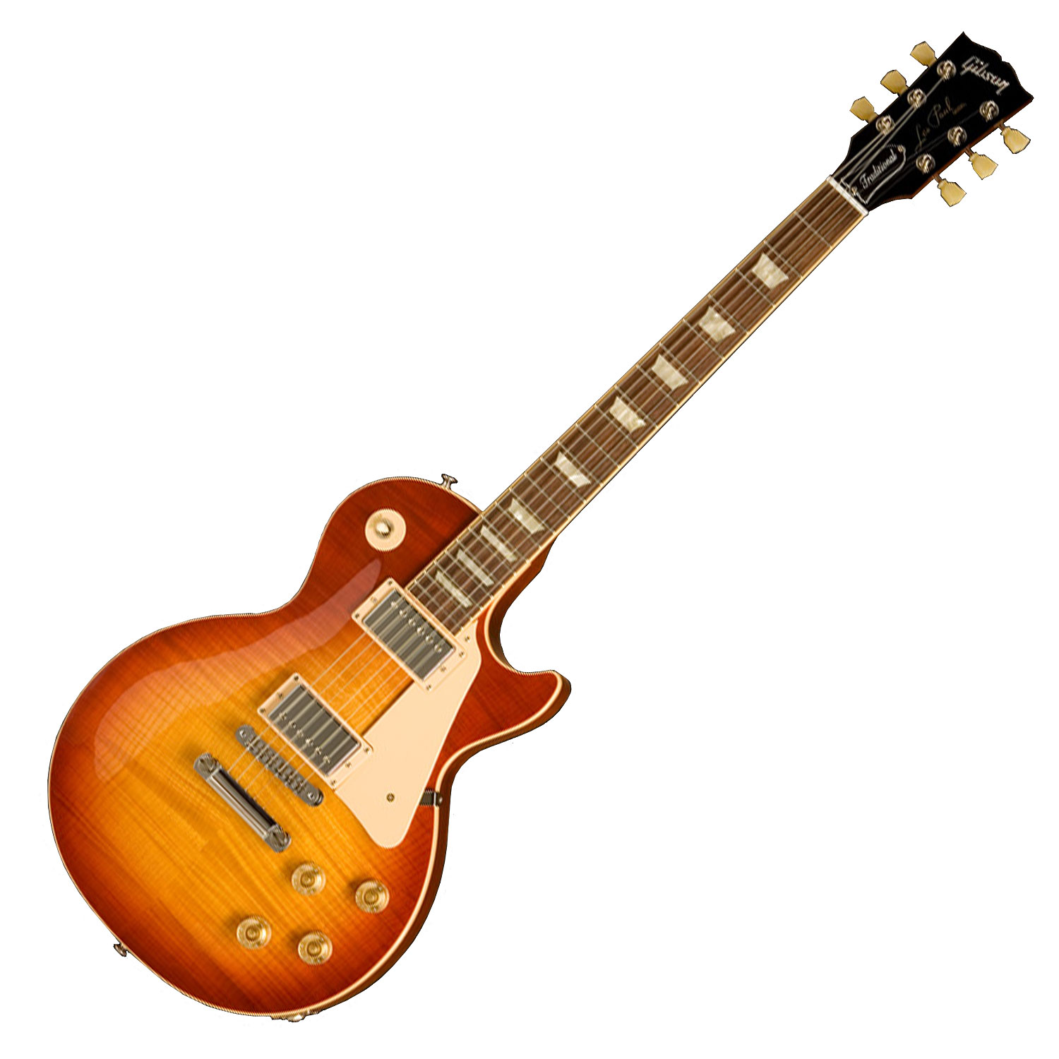Gibson Guitar Review: ...