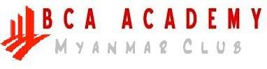 BCA Academy Myanmar Club