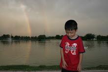ud y el arcoiris