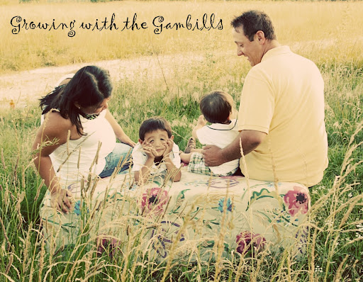 Growing with the Gambills