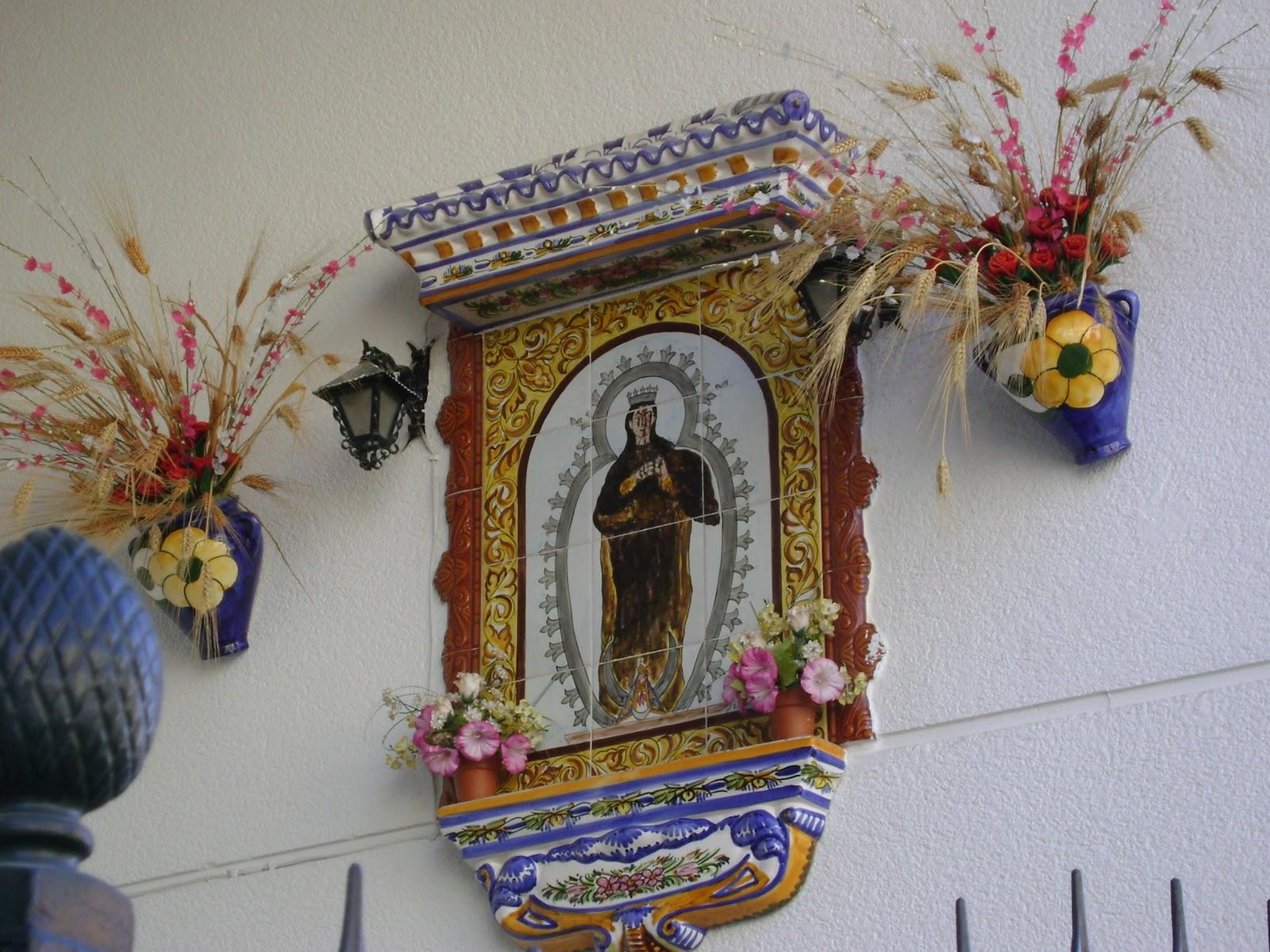 De escuadras a tramos azulejer a religiosa i for Fabrica de azulejos