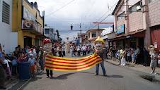 ENCUENTRO DE LA MASCARADA DE PARAISO (COSTA RICA)