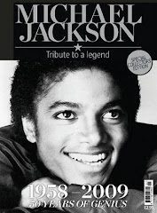 Michael Jackson - Tribute to a Legend (1958 - 2009)