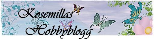 Kosemillas hobbyblogg