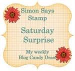 Saturday Surprise Magnolia Candy