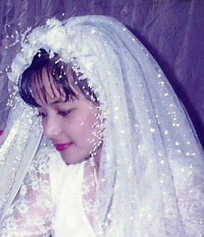 my mama nurul syafiqah - zakiah binti muda