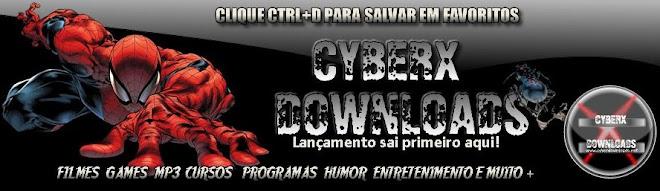 Cyber X Downloads