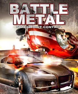 Download Battle Metal PC Game