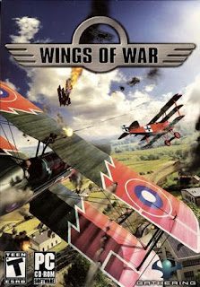 Download Compressed Wings Of War PC Game