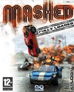 Download Compressed Mashed Fully Loaded PC Game