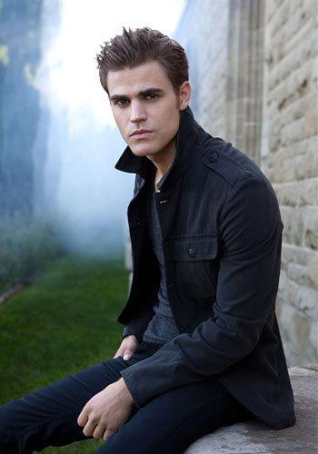 Disaster (Trilogia do Halloween) Stefan+Salvatore(Paul+Wesley)