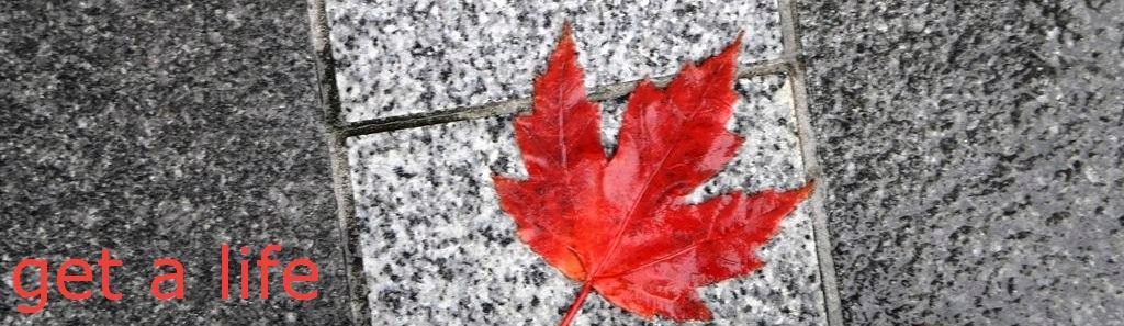 Get a Life Canada
